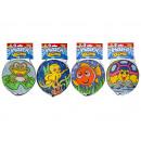 Großhandel Outdoor-Spielzeug: Wasserfrisbee im Netzblister