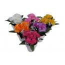 groothandel Kunstbloemen: Kunstmatige  planten in pot chrysanten
