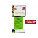 mayorista Otro: Jardín del cable 10 mx 2,5 mm, verde