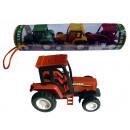 groothandel Modelbouw & miniaturen: Traktor 3 Stel in Buis 23 x 6 cm