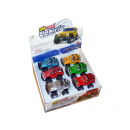 wholesale Store & Warehouse Equipment: SUV assorted colors, in 12 he Verkaufsd