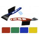 groothandel Auto's & Quads: Ijskrabber, 4  verschillende  kleuren, met een ...