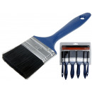 wholesale Painting Supplies: Brush set 10 pieces in Hängeblister