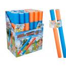 groothandel Buitenspeelgoed: Water spuit 33 x 4 cm lang, 2 keer geassorteerd