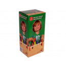 wholesale Wooden Toys: Hammer bench, 10-piece wooden toys