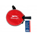 mayorista Raquetas y pelotas: Tenis de mesa - raqueta Slazenger 2 estrellas