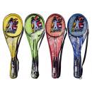 Großhandel Outdoor-Spielzeug: Badminton Set, 2 SchlŠger und ein Ball