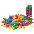 wholesale Blocks & Construction: Blocks of plastic  blocks approx. 130 pieces