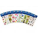 Etiquetas de 1 conjunto de 100 piezas 'etiquet