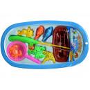 Großhandel Outdoor-Spielzeug: Angelset im Boot, 36 x 20 x 4,5 cm groß