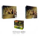 Sacs-cadeaux taille de boîte (31 x 26 x 12 cm) Wei