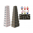wholesale Business Equipment: Boxing set cardboard, coffee and cupcake