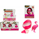 wholesale Other: Flamingo egg growing, 7cm, individually in box
