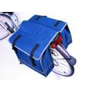 groothandel Sport & Vrije Tijd: Double fietszadel zak, Waterdicht ,