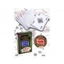 groothandel Gezelschapsspellen: Speelkaarten 52 + 4 jokers,