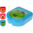 Lunchbox for children 16 x 16 x 6 cm,