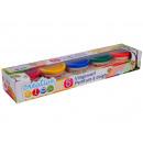 Finger paint set of 5, each 80ml,
