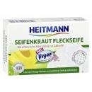 Großhandel Reinigung: Heitmann Seifenkraut Fleckenseife 100 g