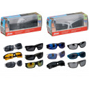 wholesale Sunglasses: Sport sunglasses, plastic 6 models