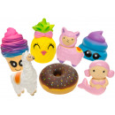 Squishy PU foam assortment with smell