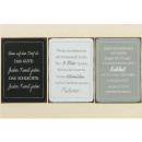 wholesale Other: Sayings, shield family, 3 times assorted ,