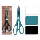 wholesale Other: Scissors Stainless Steel Multifunctional 21 ...