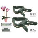 wholesale Accessories & Spare Parts:Plant clip, 20 clips
