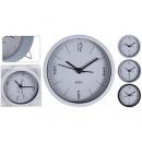 wholesale Clocks & Alarm Clocks: Alarm clock 9.2 cm round with alarm function