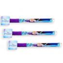 Großhandel Lizenzartikel: Seifenblasen Schwert Disney Eiskönigin 125 ml