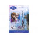 wholesale Licensed Products: Writing set 5 pcs. Disney Frozen