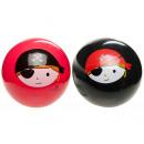 Großhandel Outdoor-Spielzeug: Ball Pirat, unaufgeblasen