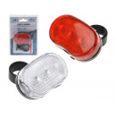 wholesale Sports & Leisure: LED bicycle light front light / taillight