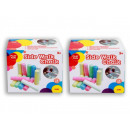 Großhandel Outdoor-Spielzeug: Straßenmalkreide bunt, 15er-Pack im Fotokarton