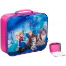 Großhandel Koffer & Trolleys: Disney FROZEN Eiskönigin Koffer Reisekoffer Spielk