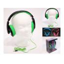 wholesale Consumer Electronics: Stereo Headphone Set '' Travel X ''
