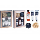 wholesale Other: Men's cosmetic gift set 5 pcs.
