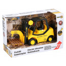 wholesale Other: Forklift with driving noises, battery included