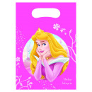 groothandel Overigen: Princess Fairytale - 6 party pouches