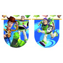 Toy Story Star Power - 11 flags Die-cut Flagb