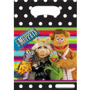 The Muppets - 6 party bags