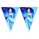 Cinderella's Fairytale - 11 flag banners (3-ed
