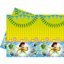 Toy Story Star Power - 1 Plastic Tablecloth 120x18