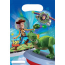 groothandel Overigen: Toy Story Star  Power - 6 party pouches
