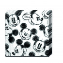 Mickey Faces - 25 paper napkins (2-ply) 33x33