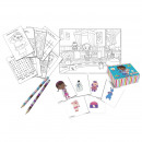 Doc McStuffins - Activity pack 16 pcs.