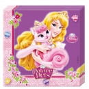 Princess Dreaming - 20 paper napkins (2-ply)