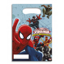 Ultimate Spiderman Web Warriors - 6 party bags