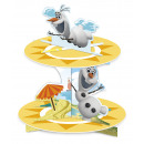 Olaf Summer - 1 cup cake stand