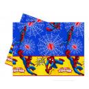 grossiste Maison et habitat: ULTIMATE Spiderman POWER - 1 nappe en plastique 12