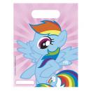 mayorista Otro: Potro del arco  iris - 6 bolsas de fiesta